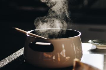 Smoky Winter Stew